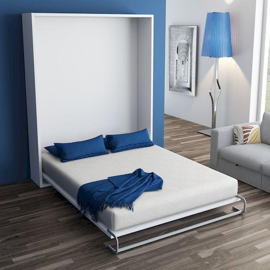 Cama abatible vertical y horizontal | Quatro Muebles Juveniles